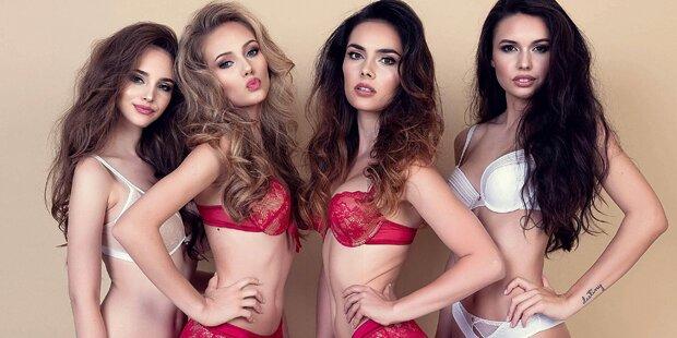 Countdown zur neuen Miss Austria