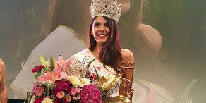 Die neue Miss Austria 2018 steht fest