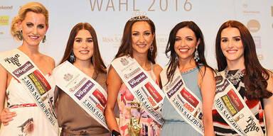 Miss Salzburg 2016