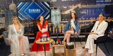 Misses in der Tamara Fellner Show
