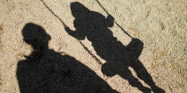 Missbrauch Kind Belästigung