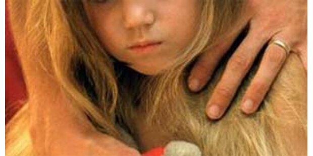Neunjährige Brasilianerin erwartet Zwillinge