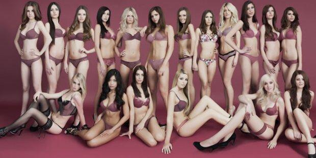 Miss Austria: Wer ist die Schönste?