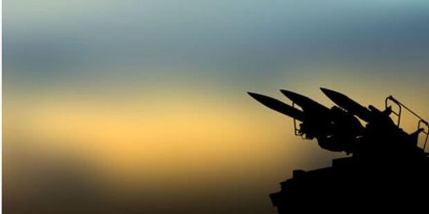 USA erlaubt russische Waffen in den Iran