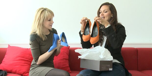 Missy & Tanja zeigen ihre Lieblings-Teile