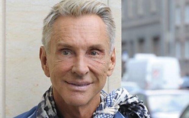 Wolfgang Joop wird 65