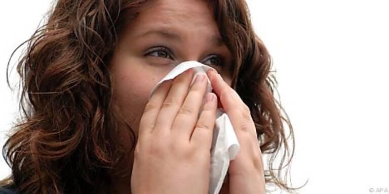 Mit chronischer Bronchitis ist nicht zu spaßen