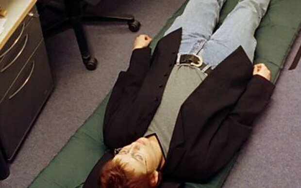 Natürlicher Schlafrhythmus fördert Erholung