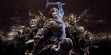 WB/Monolith Games - Mittelerde: Schatten des Krieges