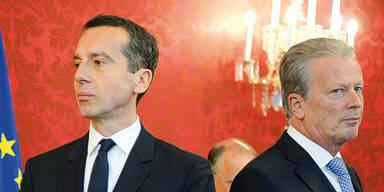 ÖVP drängt auf Neuwahl im Herbst