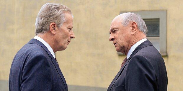 Pröll oder Leitl als Bundespräsidenten-Kandidat