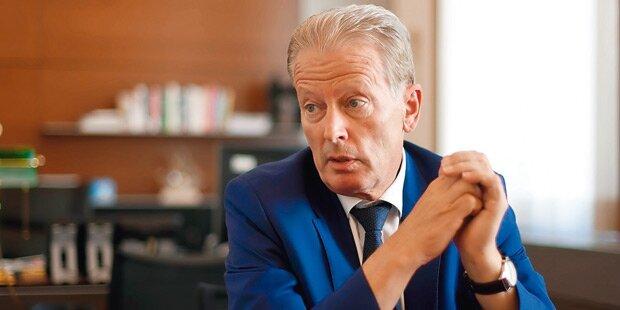 ÖVP lehnt Stöger-Entwurf als unvollständig ab