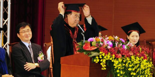 Literatur-Nobelpreis am Donnerstag verkündet