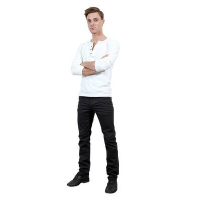 Boys: MADONNA Modelcontest-Finalisten