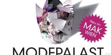 Modepalast - vom 23. bis 25. April