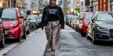 Modetrend Culottes