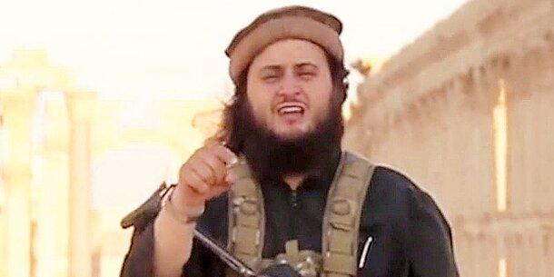 Deutsche Terror-Verdächtige hatten Kontakt zu Wiener Islamist