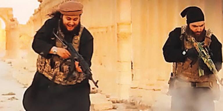 Neue Mordvorwürfe gegen Austro-Jihadisten