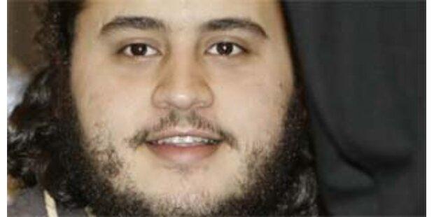 Geiseln im Tausch gegen Terrorverdächtigen