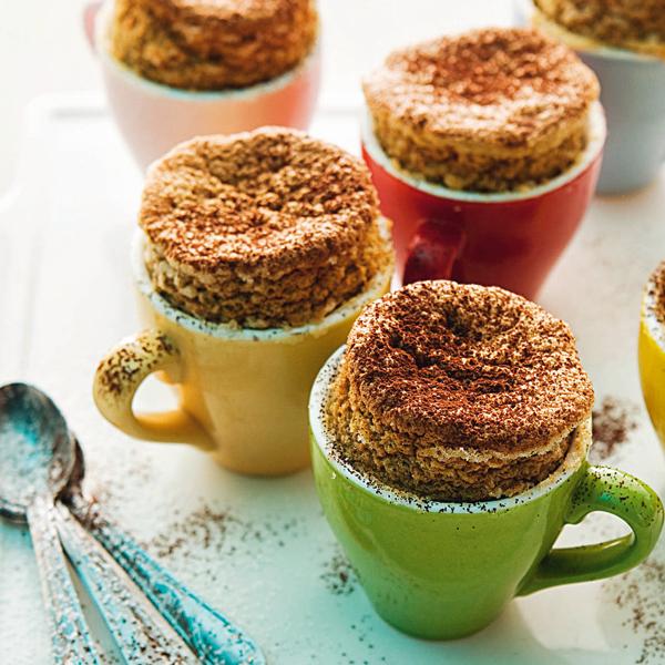 Süße Rezepte Zum Tag Des Kaffees