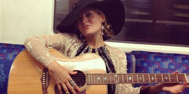 Molly Smitten-Downes singt für Briten
