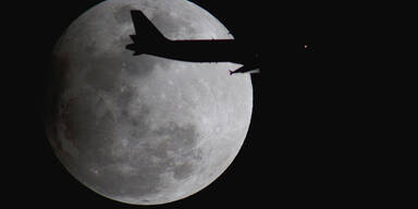 Ticket zum Mond um 95 Millionen