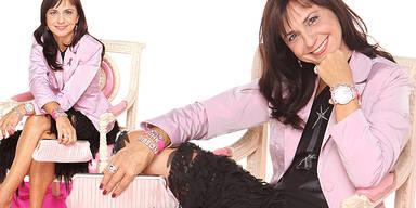 Monika Vielhaber Nach Gelsenstich im Koma Pink Ribbon Lady