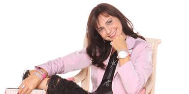 Monika Vielhaber Pink Ribbon