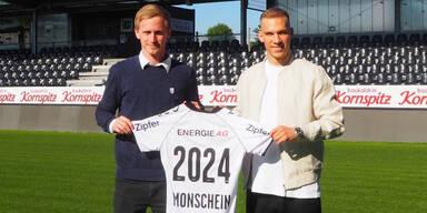 Christoph Monschein