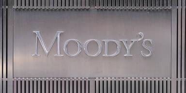 Moodys Moody's Moody´s