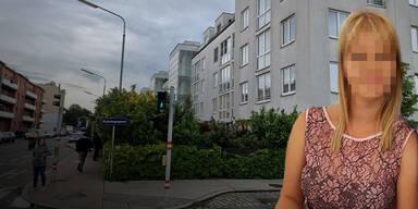 Suzana R., Tote in Wien-Simmering