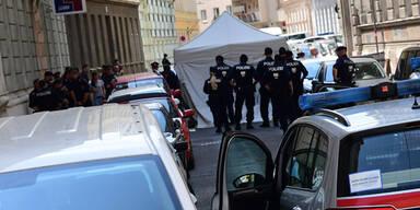Mord Wien-Wieden