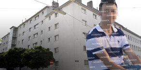 Taxler (32) in Wien erstochen aufgefunden