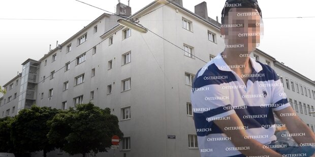 Taxler erstochen: Nachbarn hörten Streit mit Frau
