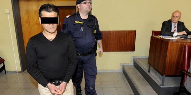 19 Jahre Haft für Mord an Pensionistin
