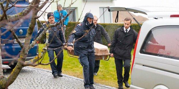 Polizei tappt bei Mord im Dunkeln