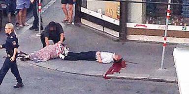 Mord in Favoriten: Es ging um die Kinder