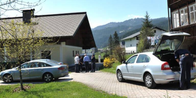 Bosnier nach Mord an 86-Jähriger gefasst