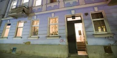 Mordalarm in Wien: Neue Details zur Tat