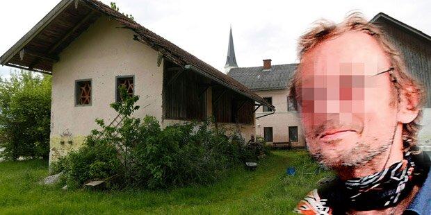 Leiche in Braunau gefunden - Verdächtiger festgenommen