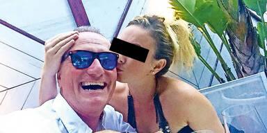 Mordanklage gegen Witwe: Promi-Wirt aus Habgier erstochen? | Frau zum zweiten mal vor Gericht