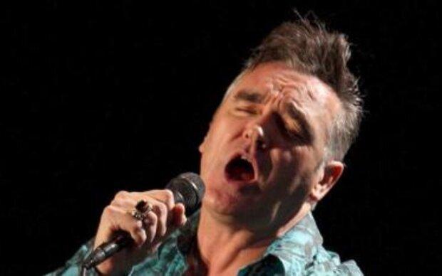 Morrissey spricht über Freitod