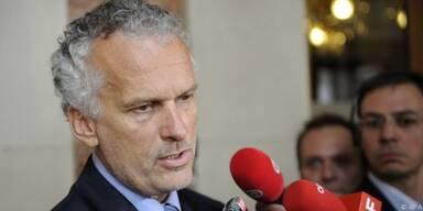 """Moser sprach über """"Dauerkrise Gesundheitsreform"""""""