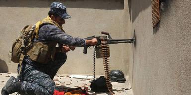 Pentagon: 105 Zivilisten bei US-Angriff im März auf Mossul getötet