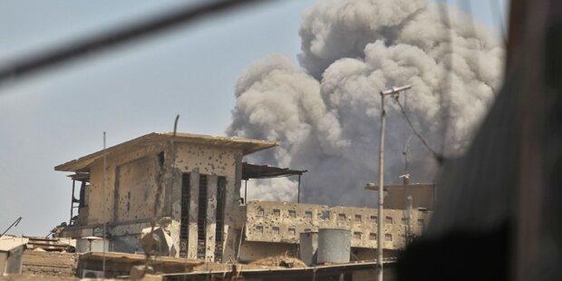 Französischer Journalist in Mosul getötet
