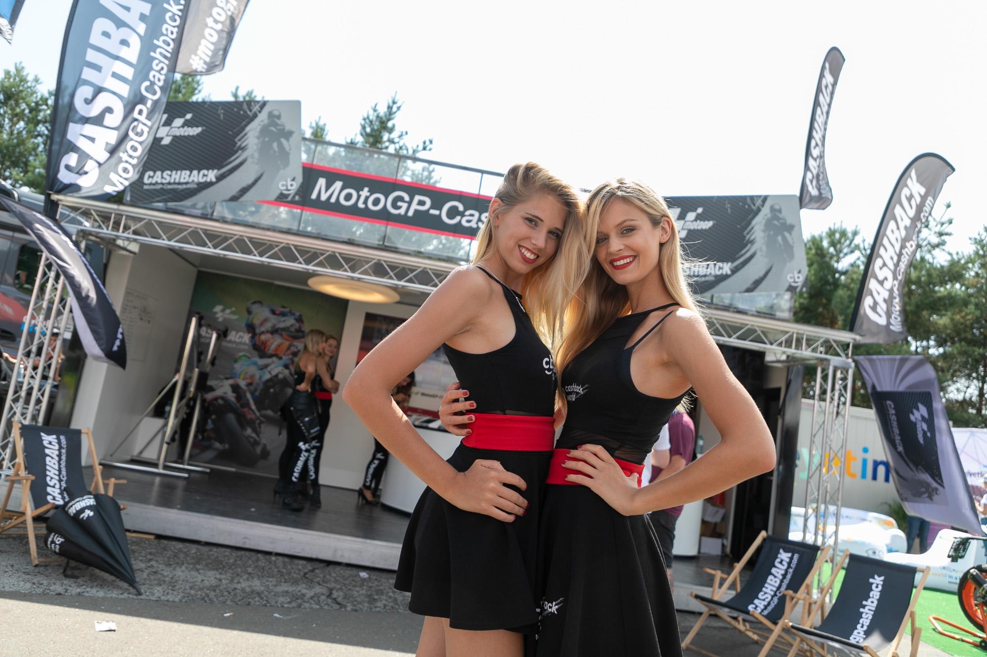 myWorld MotoGP Cashback 2