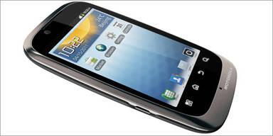 Motorola Fire XT kommt mit Super-Akku