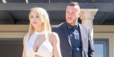 Ex-England-Talent ist jetzt bestbezahlter Porno-Star
