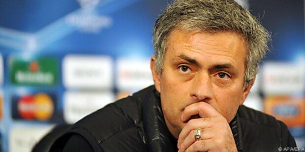 Mourinho trotz Sieges gegen Ex-Verein emotionslos