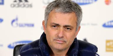 Besiegelt Klopp Mourinhos Rauswurf?
